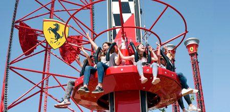 Ferrari-land-portaventura-atraccions03-Kids-Tower