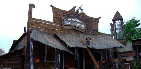 LaberintoBlacksmith